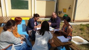 Erasmus+ intalneste Erasmus+ in Sibiu!